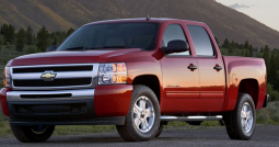 Red 2011 Chevrolet Silverado 1500_Chevrolet trucks pictures.PNG
