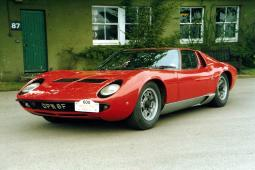Lamborghini Miura Norwich Union Classic Car Run 1987.jpg