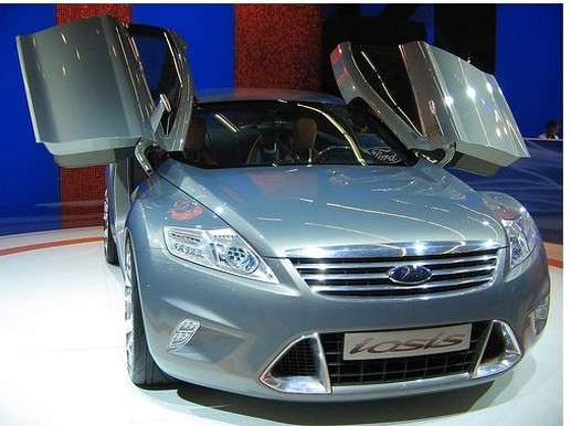 photo of Ford Concept Car.jpg